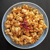 Malaysian Sambal Popcorn - Sam Tan's Kitchen
