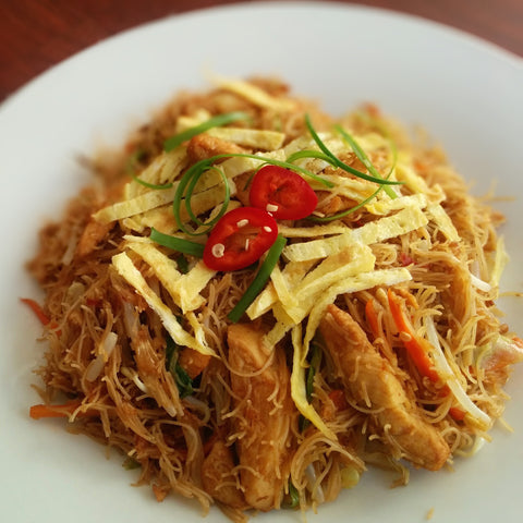 Bihun Goreng - Sept 25th
