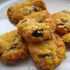 Buttery Coconut Cornflake Crunchies (3 tubs)