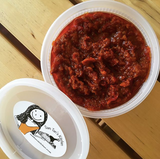 Sam's Signature Sambal! - 8 oz