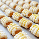 Kuih Nastar (Rolled Pineapple Tarts)