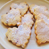 Butter Shortbread - 15 pieces