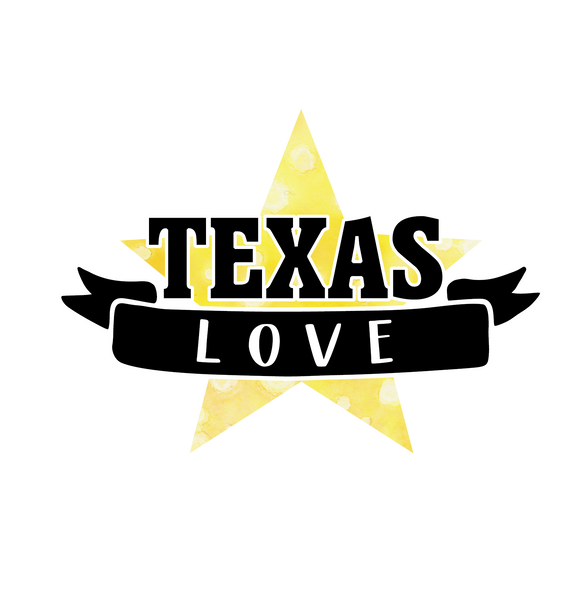 Texas Love Has a Logo!