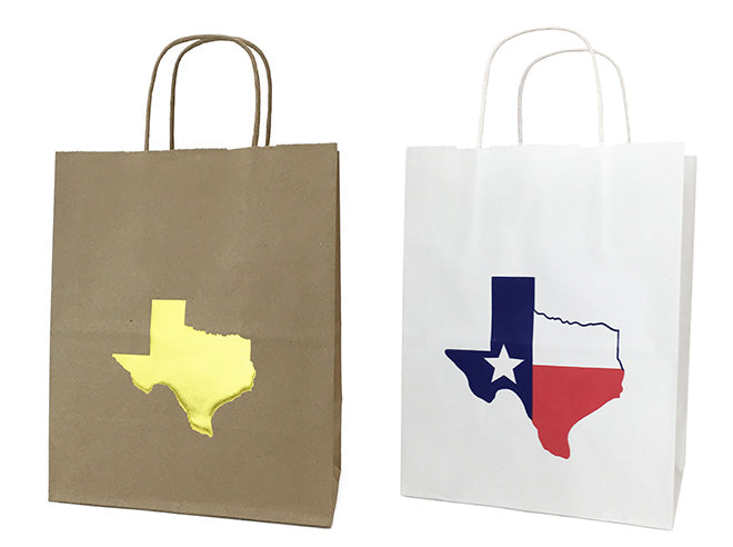 Texas Gift Bags Designed in Texas | Online Texas Store