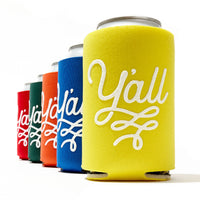 Texas Can Coolers | Texas Love Gifts