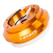 SRK 110H-RG NRG SHORT HUB FOR EG6 CIVIC/ INTEGRA - ROSE GOLD