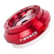 SRK 110H-RD NRG SHORT HUB FOR EG6 CIVIC/ INTEGRA - RED