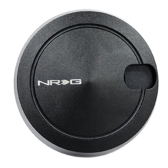 NRG 2.0 SERIES QUICK LOCK SYSTEM BLACK SRK-201MB