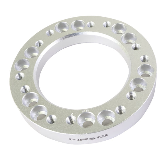 NRG STEERING WHEEL SPACER SRK-500SL (1/2 INCH)