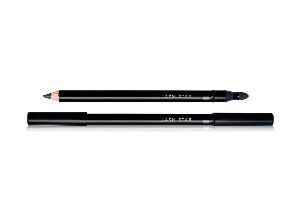 Pure Pigment™ Kohl Eyeliner Pencil -- Create looks from sharp to smoky with this classic pencil