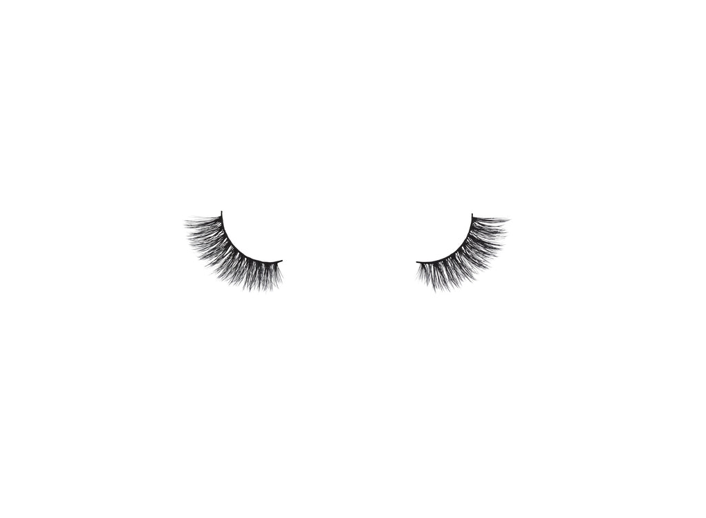 Visionary Lash 001 -- Black