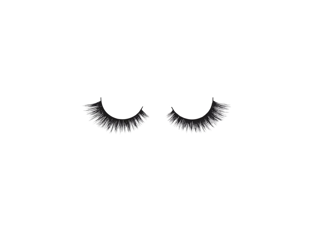 Visionary Lash 006 -- Black