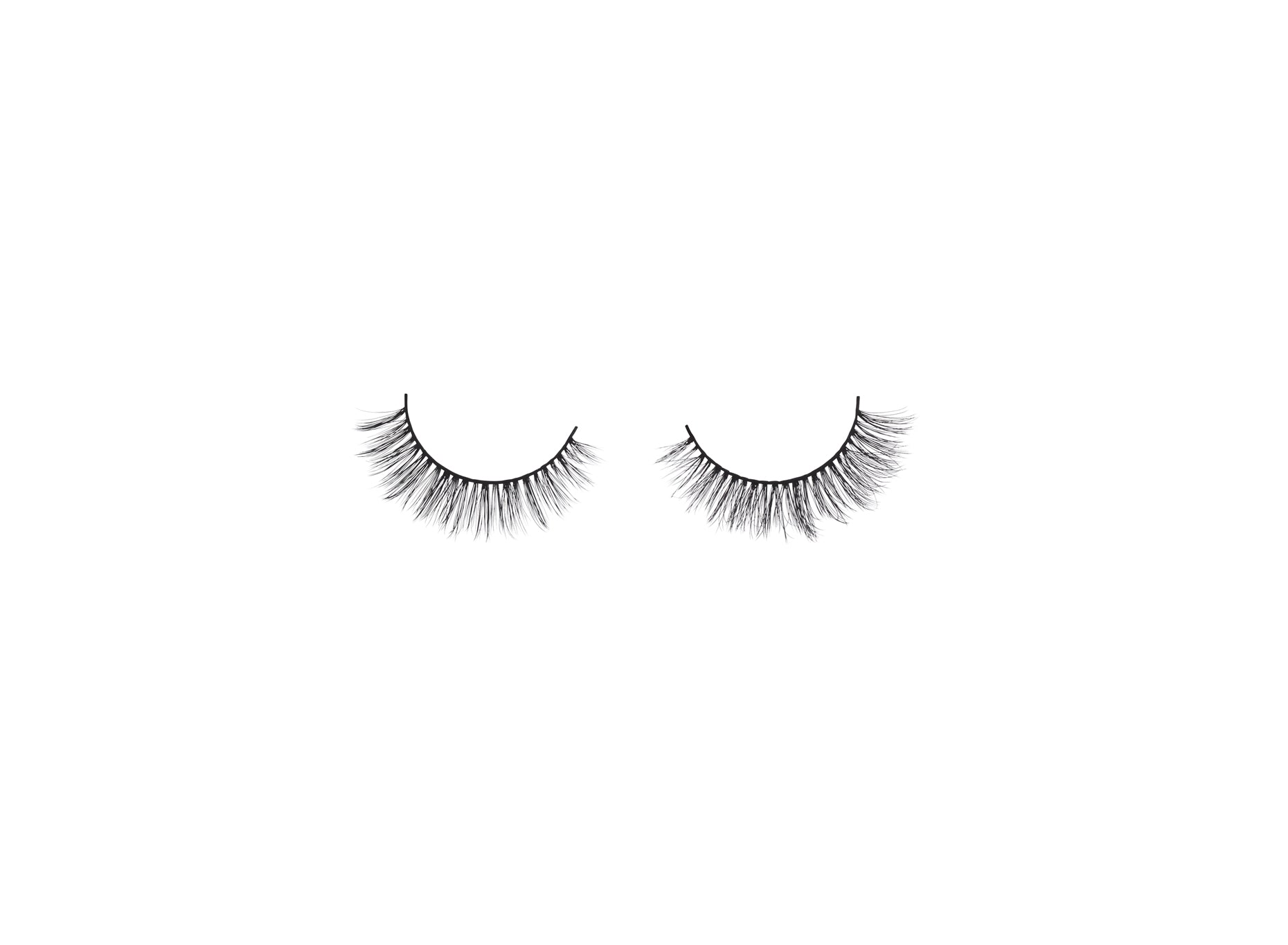 thumbnail - feathery lashes from lash star beauty