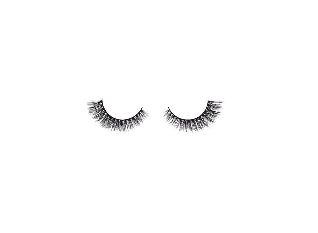 Visionary Lash 009 -- Black