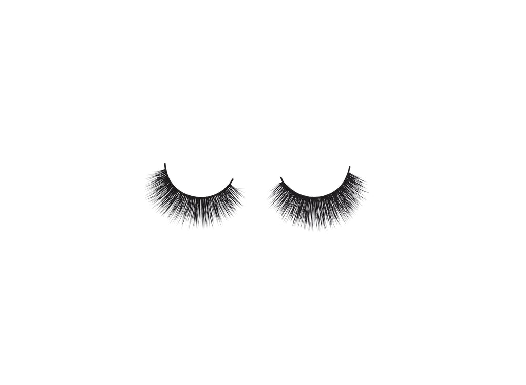 Visionary Lash 010 -- Black