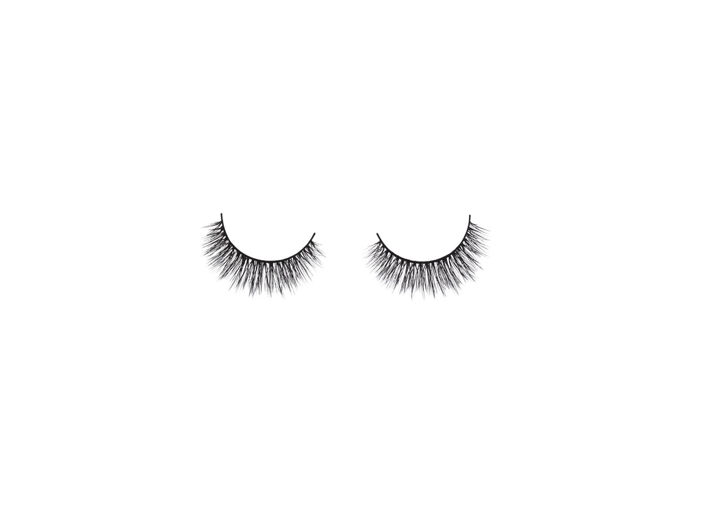 Visionary Lash 002 -- Black