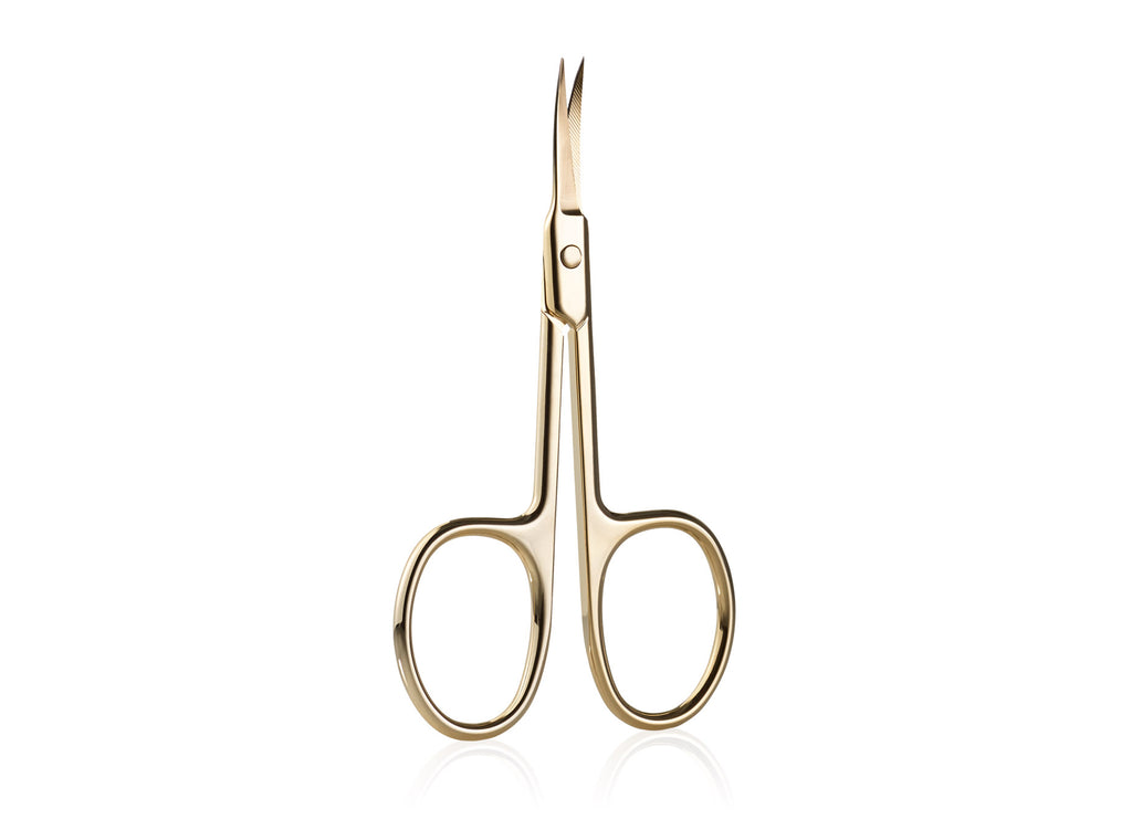 Visionary Lash Scissors -- Customize your Visionary Lashes in style