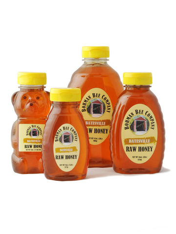 Batesville Raw Honey