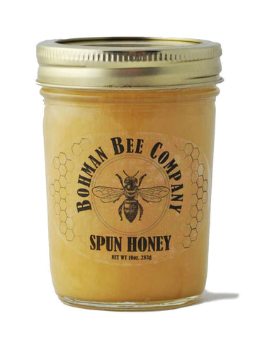 Spun Honey 10oz