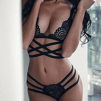 Lingerie with Style, especially Christmas period is beautiful