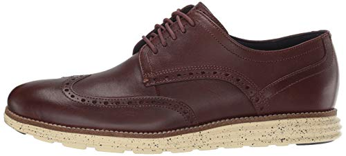 Cole Haan Mens Mens riginalGrand Wingtip Oxford