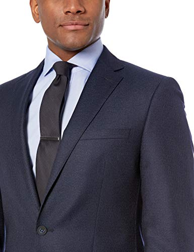 Calvin Klein Men's X Fit Stretch Slim Suit