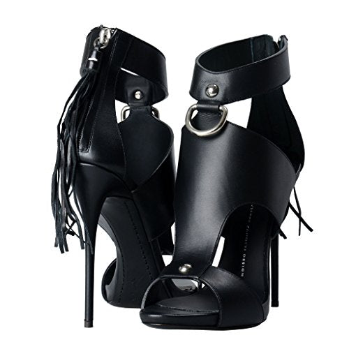 Giuseppe Zanotti Design Women's High Heel Sandals Shoes