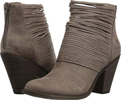 Ankle Bootie