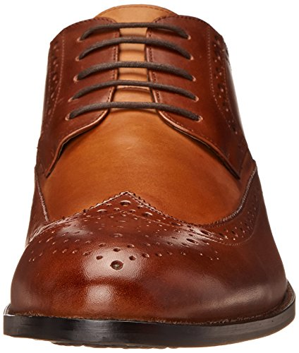 Stacy Adams Men's Garrison Wingtip Oxford