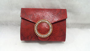 Handbag Alex Red - Bestitem.co