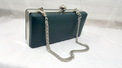 Clutch Roby Green - Bestitem.co