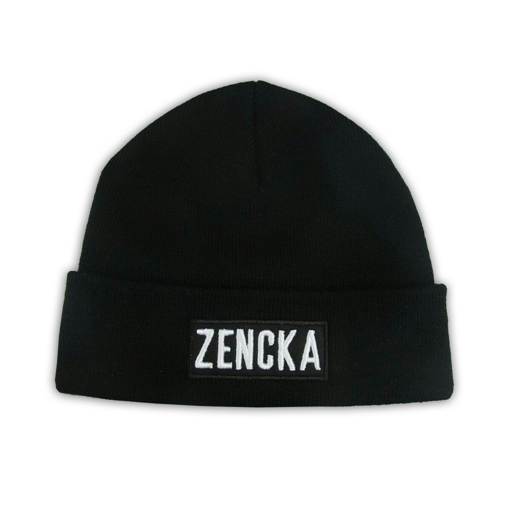 ZENCKA CONNECTION Woolen Hat - ZENCKA CONNECTION