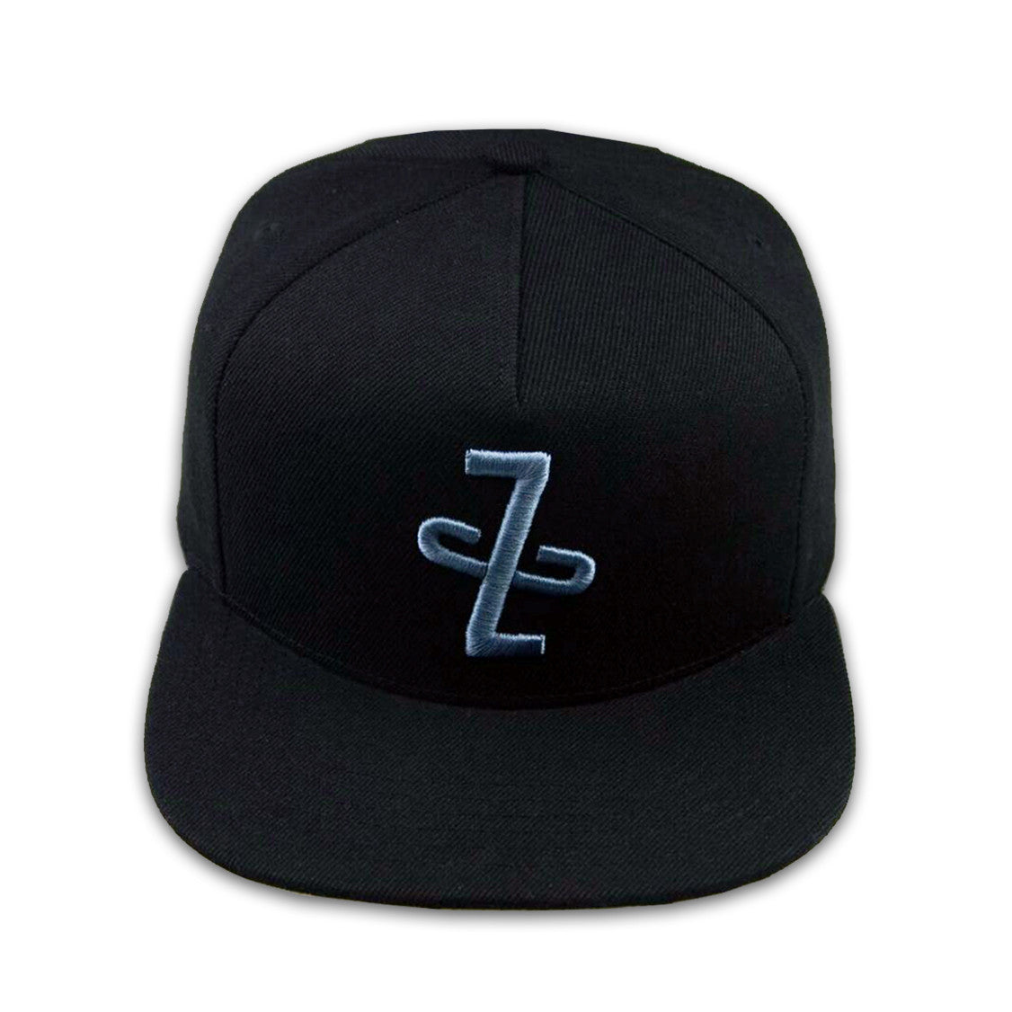 ZENCKA SYMBOL (BLACK) - ZENCKA CONNECTION