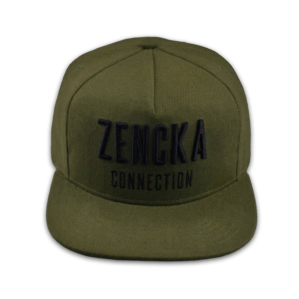 ZENCKA CONNECTION (ARMY) - ZENCKA CONNECTION