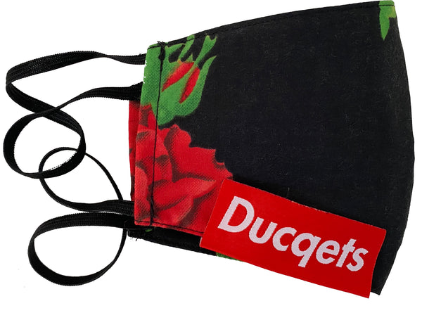Fashion Masq (Rose) - Ducqets
