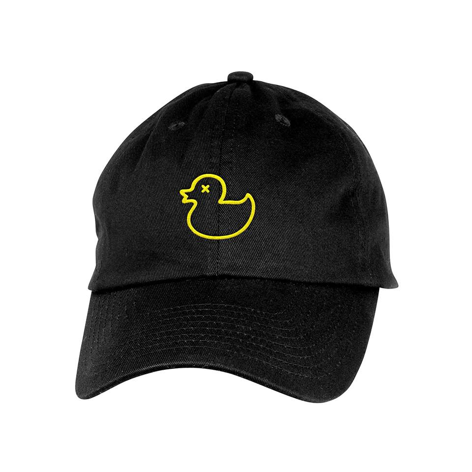 Ducqie Dad Hat