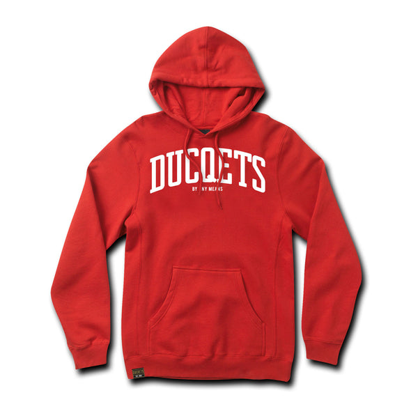 Athletic Qids Hoodie - Ducqets