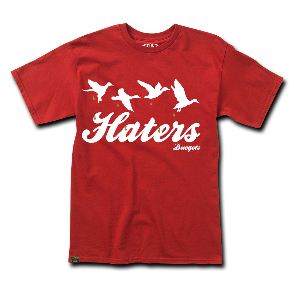 Haters Qids T-Shirt - Ducqets