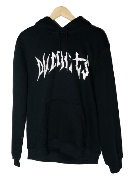Script Qiss Hoodie - Ducqets
