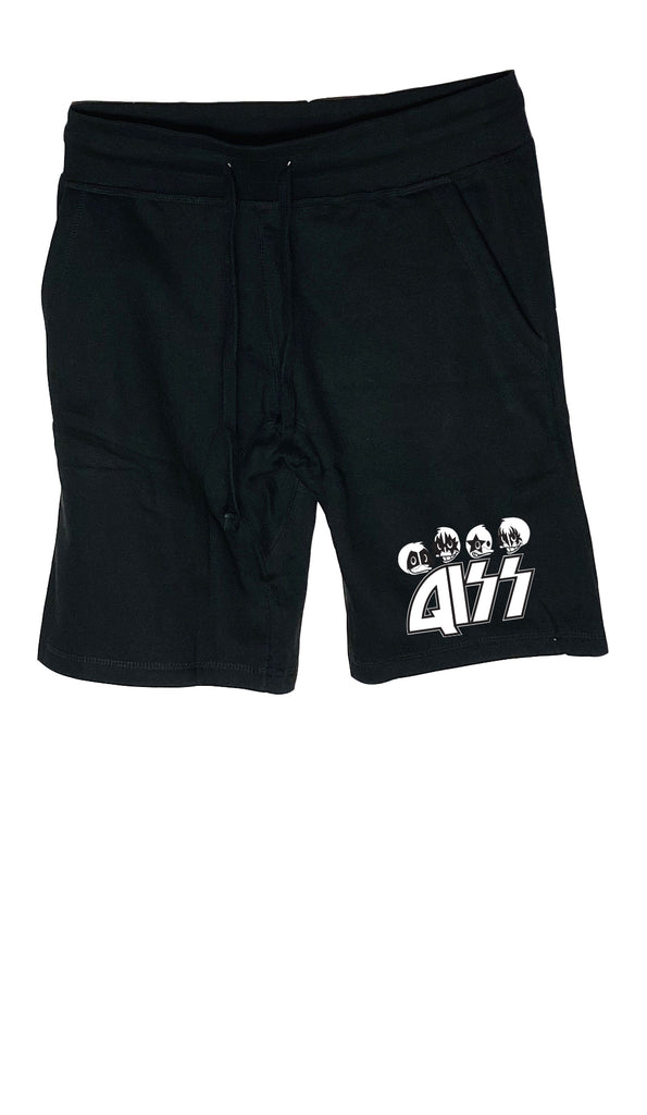 Qiss Sweat-Shorts - Ducqets