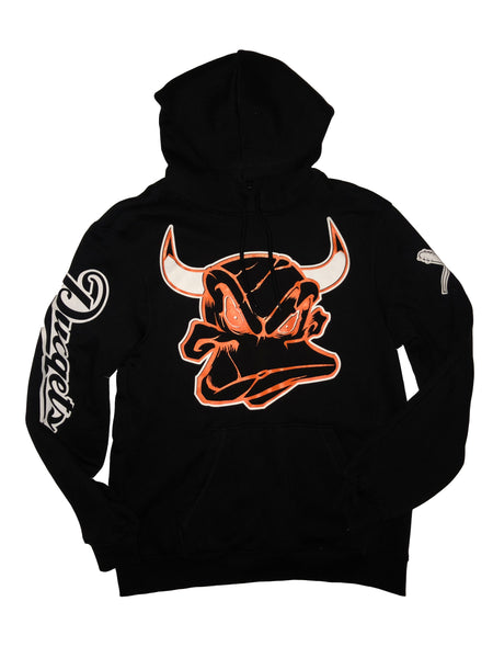 Orange Bulls (Blacq) - Ducqets