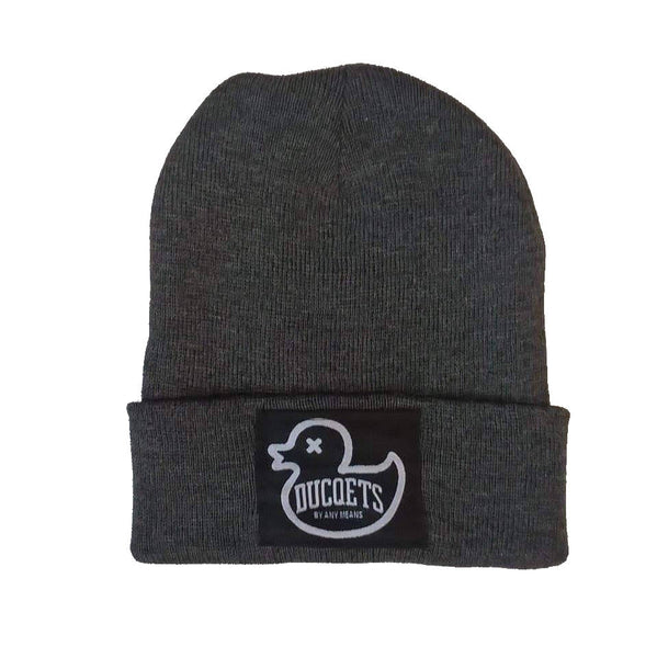 Athletic Ducqie Beanie - Ducqets