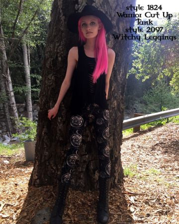 Witchy Leggings Sale