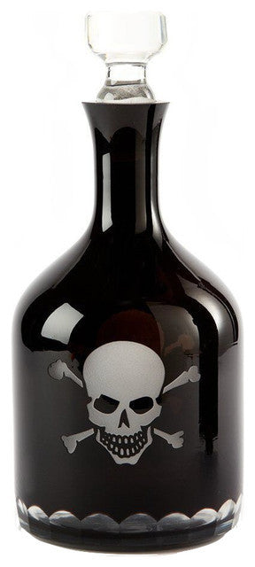 Skull Bottle Sale