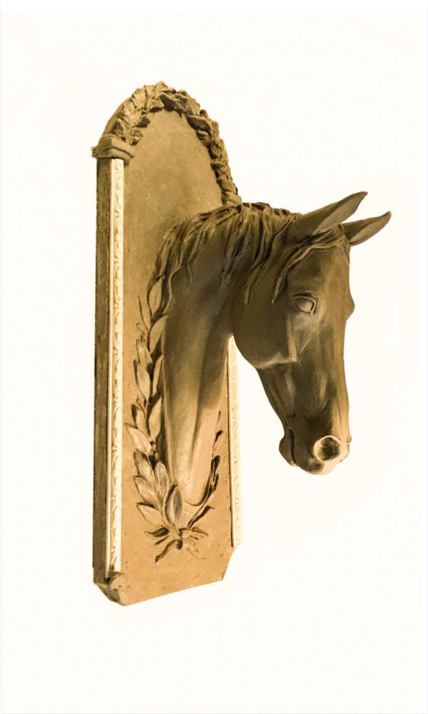 News from my Equestrian Art Studio in California