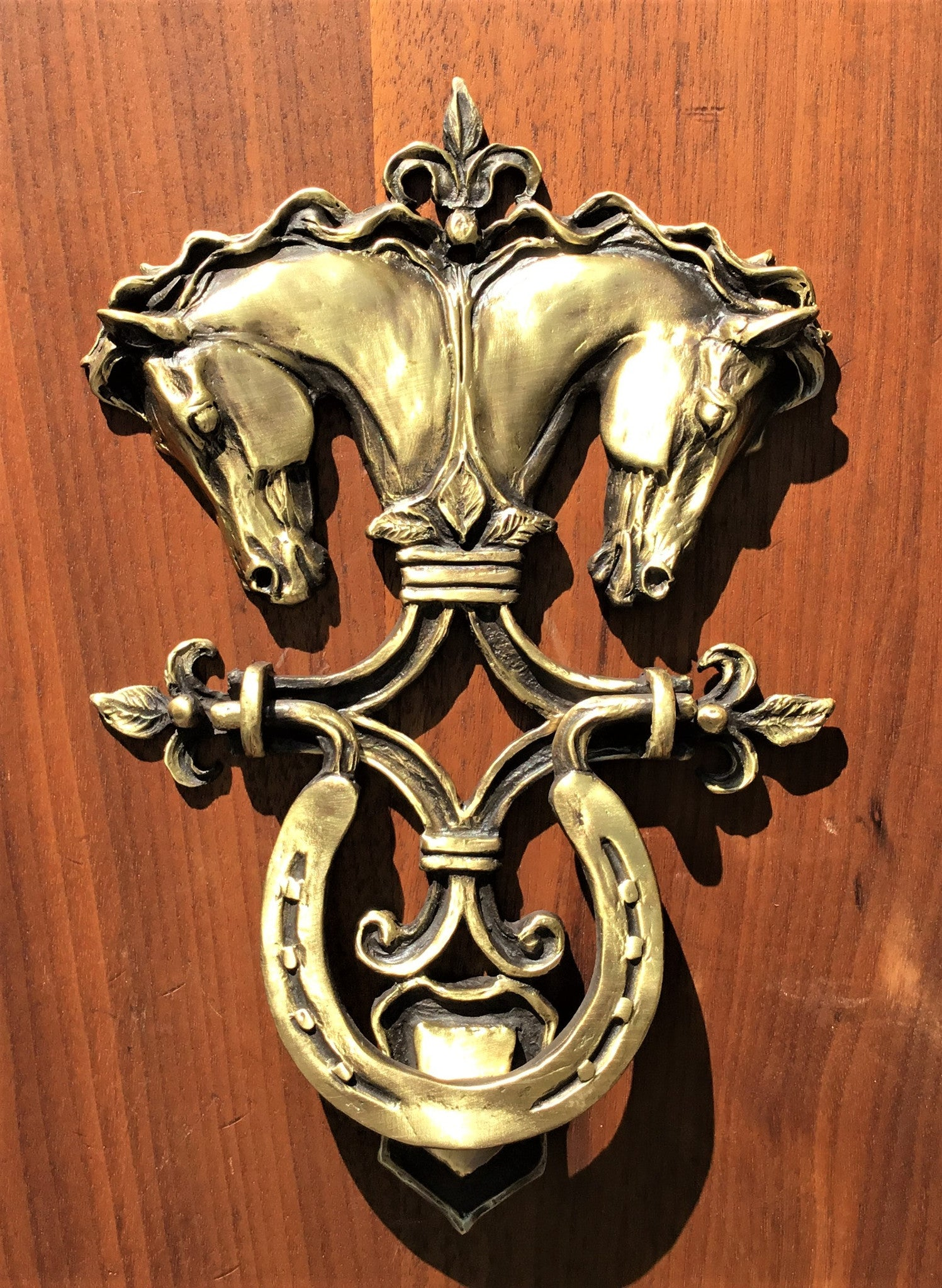 door polished unique brass antique p knockers carved