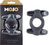 Catamaran Cockring (Black)