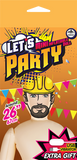 Let's Party - Mini Party Doll - Bob