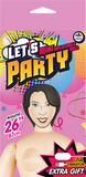 Let's Party - Mini Party Doll - Laura