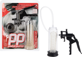 Pistol Pump (Clear)